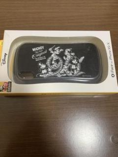 "Thumbnail of ""ミッキーマウス 90周年記念 iFace iPhone XS/X ケース"""