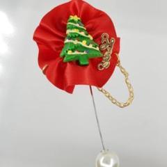 """Thumbnail of """"XM-084 ブローチ ツリー クリスマス"""""""