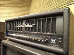 "Thumbnail of ""Hughes & Kettner Coreblade 100 watt head"""