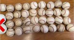"""Thumbnail of """"NPB野球ボール"""""""