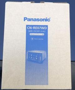 "Thumbnail of ""カーナビ Panasonic CN-RE07WD"""