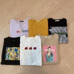 """Thumbnail of """"150〜S レディース Tシャツ"""""""
