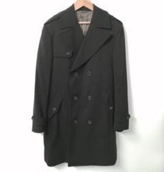 "Thumbnail of ""特価 美品 ザ スーツ カンパニー ウールコート スーツ ビジネス 黒 ブラック"""