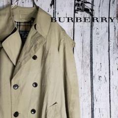 "Thumbnail of ""Burberry バーバリーステンカラーコート トレンチコート"""
