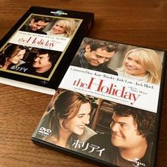 "Thumbnail of ""*DVD* ✡️ホリデイ✡️   キャメロン・ディアス主演  ケイト・ウィンスレット"""