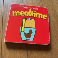 """Thumbnail of """"first words   mealtime"""""""