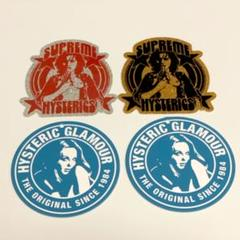 """Thumbnail of """"Supreme × Hysteric Glamour ステッカー"""""""