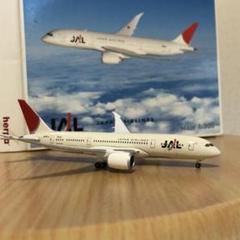"Thumbnail of ""1/500 JAL 787-8"""