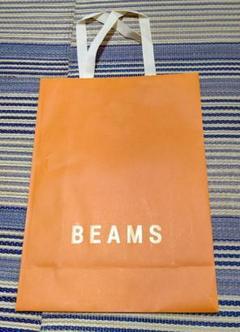 """Thumbnail of """"BEAMS紙袋"""""""