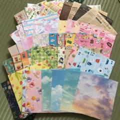 """Thumbnail of """"デザインペーパー 折り紙 40枚"""""""