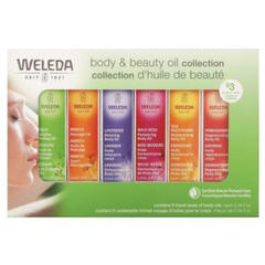 """Thumbnail of """"WELEDA body&beauty oil collection ボディオイル"""""""