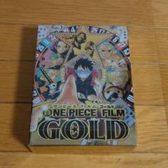 "Thumbnail of ""ONE PIECE FILM GOLD  Blu-ray"""