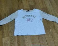 """Thumbnail of """"BURBERRY 120A ロンT"""""""