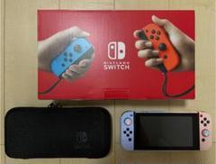 "Thumbnail of ""新型モデル Nintendo Switch ケース カバー フィルム"""