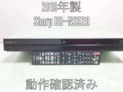 "Thumbnail of ""Sharp ブルーレイレコーダー BDーNS520 2019年製"""