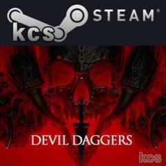 "Thumbnail of ""Devil Daggers Steam版 定価498円を"""