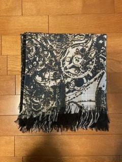 "Thumbnail of ""新品 2021AW ソロイスト w face scarf soloist"""