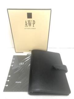 """Thumbnail of """"アムウェイ  ビジネス手帳 A・W・P アクティブプランナー"""""""