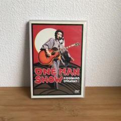 「忌野清志郎/One Man Show」DVD