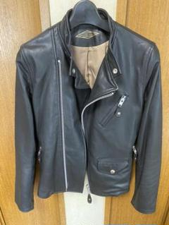 """Thumbnail of """"AWESOME LEATHER ライダース ブルゾン オーサムレザー"""""""