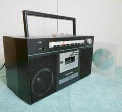 """Thumbnail of """"◆マルチファンクション/CDラジカセ【録音CD>tape/tape>CD】"""""""