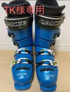 "Thumbnail of ""LANGE スキーブーツWorld Cup ZJ"""