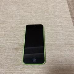 "Thumbnail of ""iPhone5c ジャンク"""