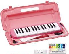 "Thumbnail of ""鍵盤 ハーモニカ ピアニカ メロディーピアノ  未使用新品、  即購入OKです("""