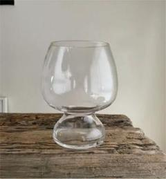"Thumbnail of ""Vase    /  glass 花瓶"""