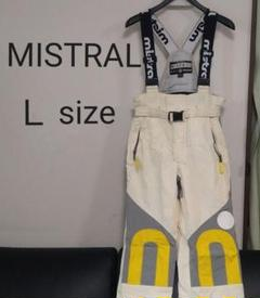 "Thumbnail of ""MISTRAL オーバーオール つなぎ スキー ジャンプスーツ メンズ L"""