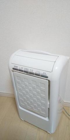 トヨトミ 冷風 機
