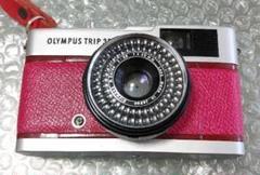 "Thumbnail of ""オリンパストリップ35 olimpus trip35"""