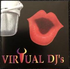 "Thumbnail of ""サンプリングCD ファンキーハウス/Virtual DJ's"""