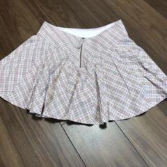"Thumbnail of ""バーバリーアンダーパンツ付きスカート"""
