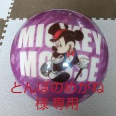"""Thumbnail of """"ミッキーマウス ボウリングボール14ポンド"""""""