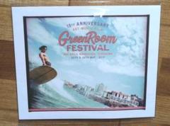 "Thumbnail of ""グリーンルームフェスティバル2019アートボード"""