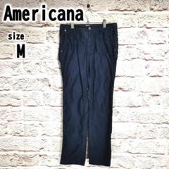 """Thumbnail of """"【M(29)】Americana アメリカーナ レディース パンツ 薄手"""""""