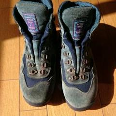 "Thumbnail of ""SCARPA スカルパ 登山靴"""
