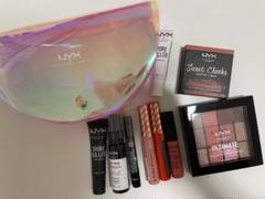 "Thumbnail of ""NYX Professional Makeup UT シャドウ パレット ミッ…"""