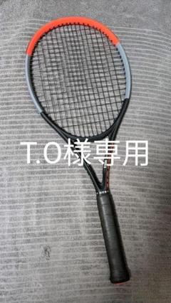 "Thumbnail of ""Wilson CLASH 100 TOUR(version1.0)"""