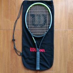 """Thumbnail of """"ウイルソン ブレード104 v7.0 テニスラケット"""""""