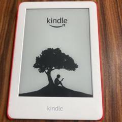 "Thumbnail of ""Kindle(無印) Wi-Fi  広告なし 8GB 純正カバー付き"""