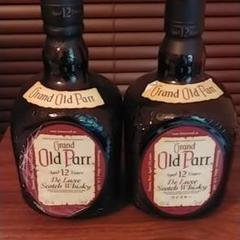 """Thumbnail of """"Old Parr 12年ウィスキー 2本セット"""""""