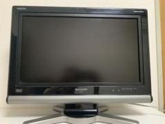 "Thumbnail of ""SHARP AQUOS LC-20D10 液晶カラーテレビ 2007年製"""
