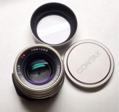 """Thumbnail of """"CONTAX carl zeiss planar 45mm F2"""""""