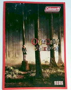 "Thumbnail of ""[非売品]コールマン スタイルブック OUTDOOR STYLE BOOK"""