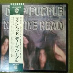 "Thumbnail of ""レコード DEEP  PURPLE /MACHINE  HEAD"""