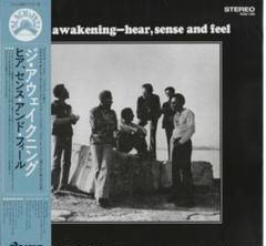"Thumbnail of ""LP THE AWAKENING - HEAR SENSE AND FEEL"""