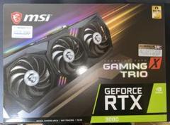 "Thumbnail of ""MSI GeForce RTX 3080 GAMING Z TRIO 10G"""