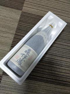 "Thumbnail of ""本格焼酎 森伊蔵 1800ml 一升瓶"""